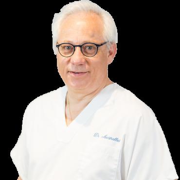 Dr Marc MESTRALLET