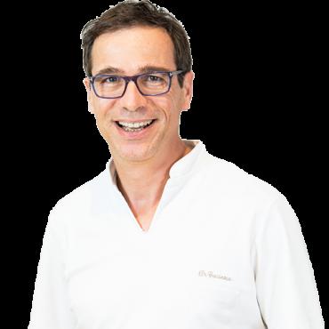 Dr Paul CRESSEAUX