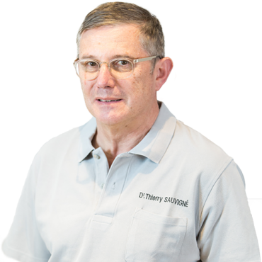 Dr Thierry SAUVIGNE